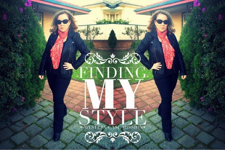 Mystery Case Style Challenge | Finding My Style