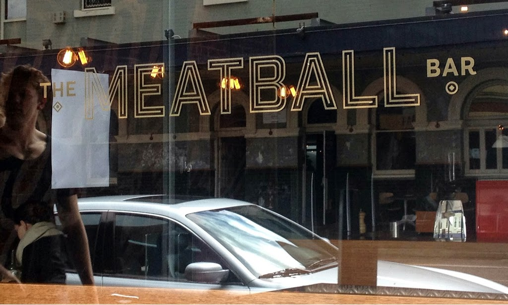 The Meatbar Bar Leederville