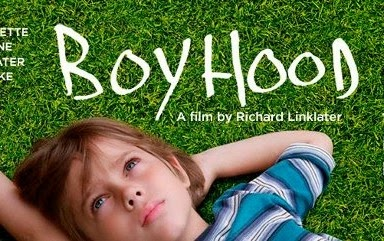 Boyhood flyer
