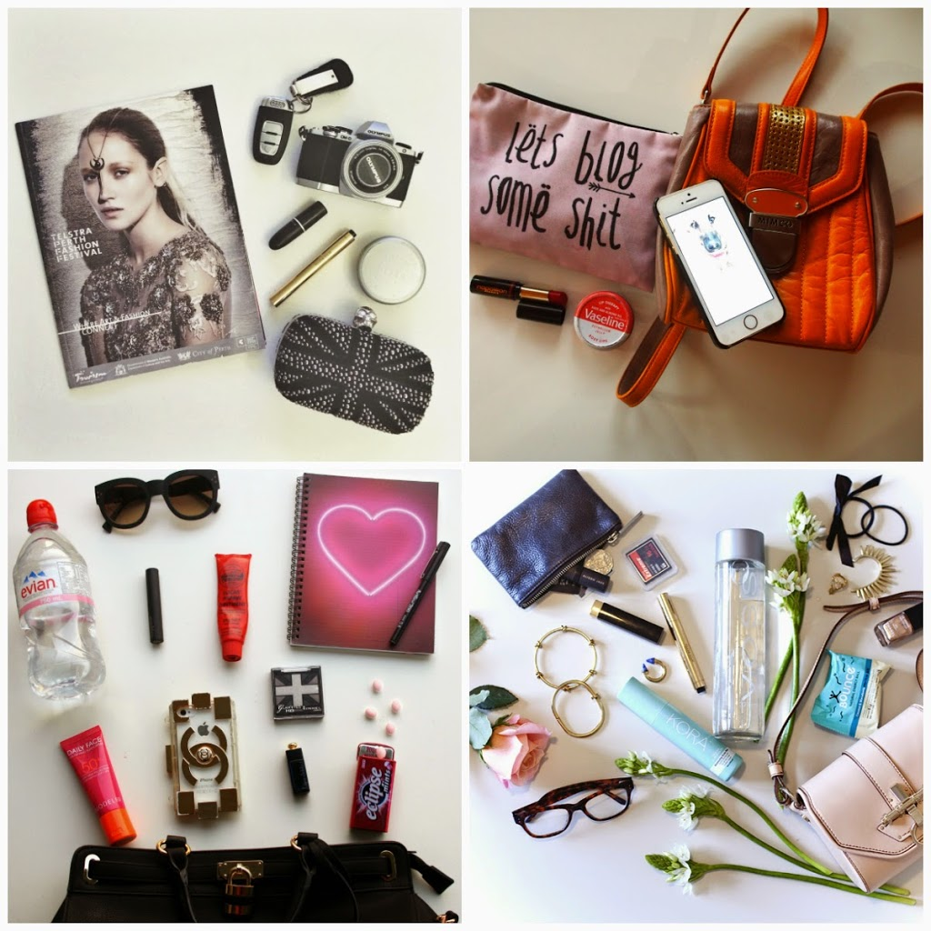 WIN | IN THE BAG with Mystery Case for TPFF2014 | A perth fashion blog initiative