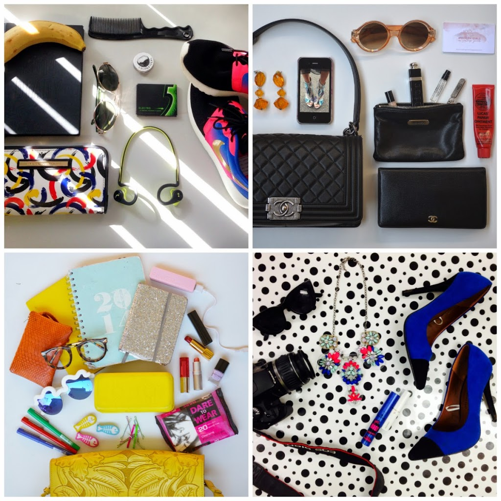 WIN   IN THE BAG with Mystery Case for TPFF2014   A perth fashion blog initiative