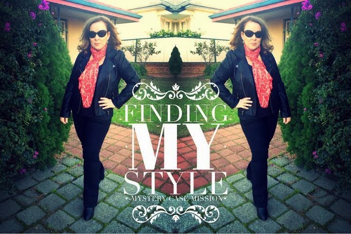 Perth blogger Ms Mystery Case | Finding My Style | Worth Casing | Style Challenge