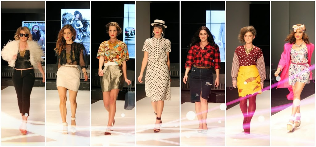 Worth Casing | Ms Mystery Case | Restyle Runway on the runway at Perth Fashion Festival 2013
