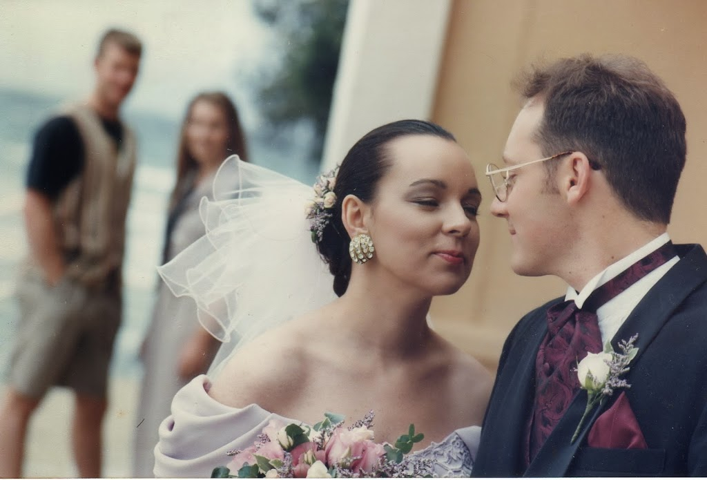 Wedding Agent Mystery Case