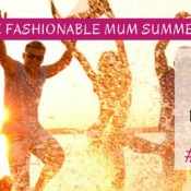 Share Your Shorts Summer Style Challenge with Mystery Case & The Fashionable Mum #shareyourshorts