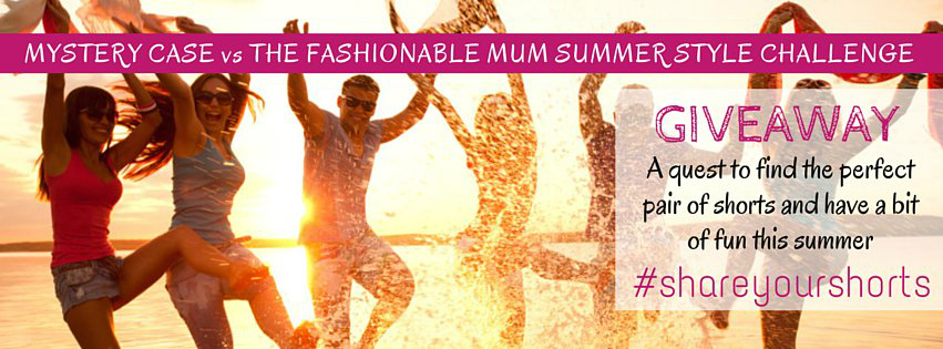 Share your shorts summer style challenge #shareyourshorts