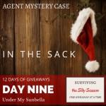 IN THE SACK DAY 9 | Under My Sunbella