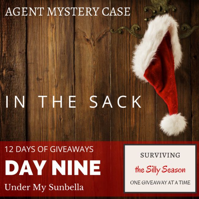 IN THE SACK DAY 9 | Under My Sunbella