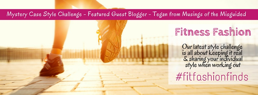 Plus Size Workout   Musings of the Misguided   Guest blogger Agent Mystery Case