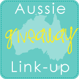 Aussie GIVEAWAY link-up