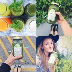 Inspiring Wit Pure Glow Cleanse Juice Review