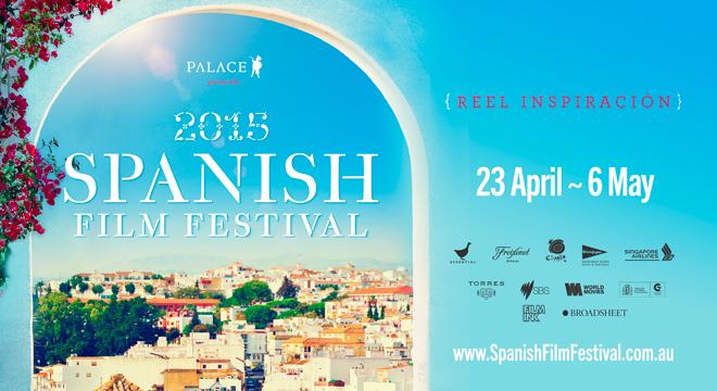 Spanish Film Festival 2015`