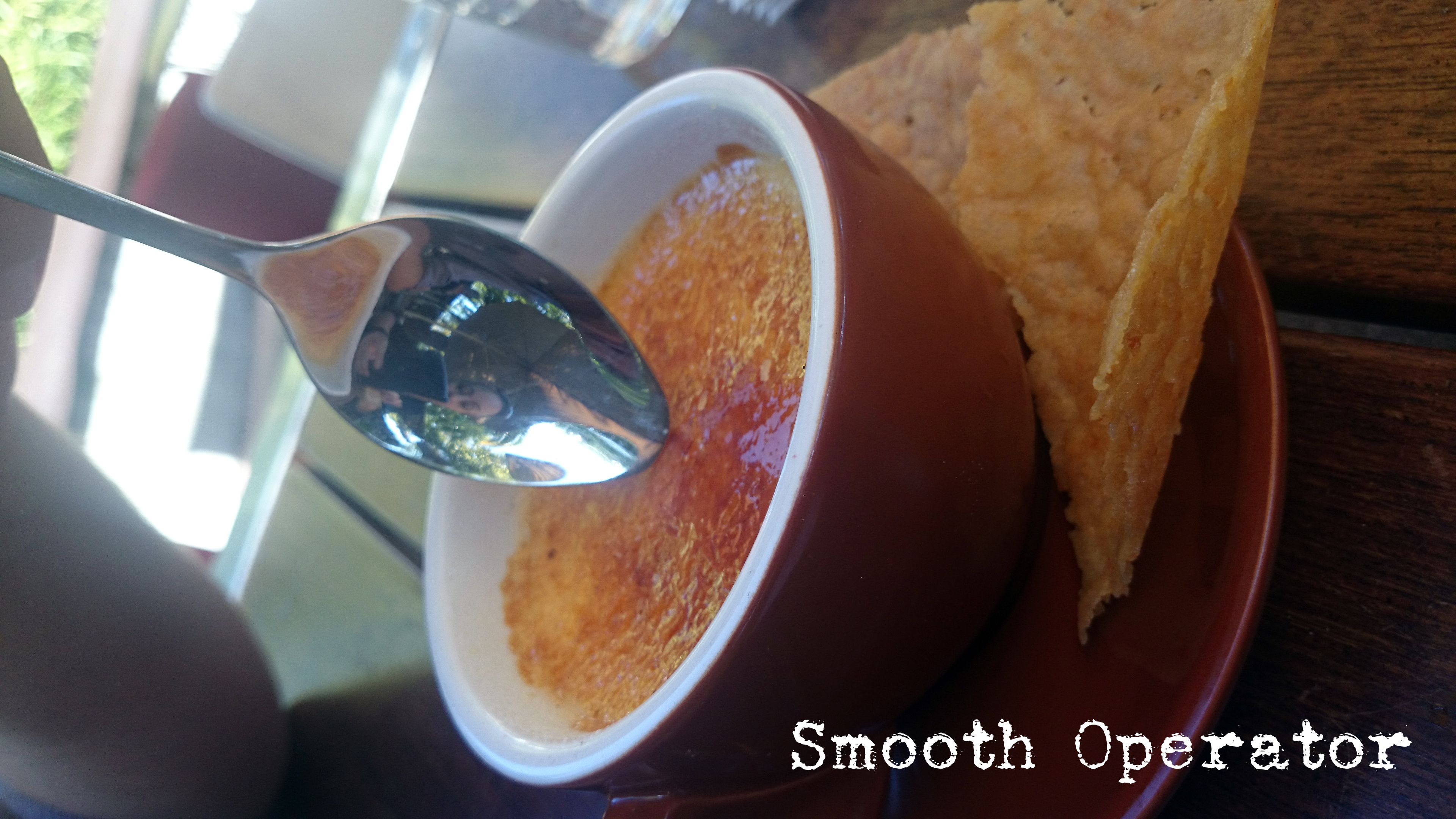 Creme Brulee | Perth | Worth Casing Wednesday