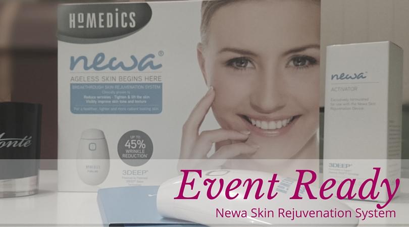 NEWA skin system