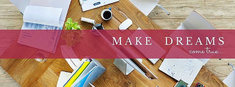 Make Dreams Come true | Agent Mystery Case | Business Mamas