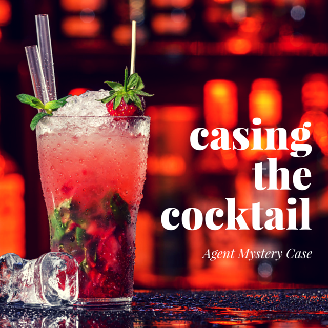 Casing the Cocktail