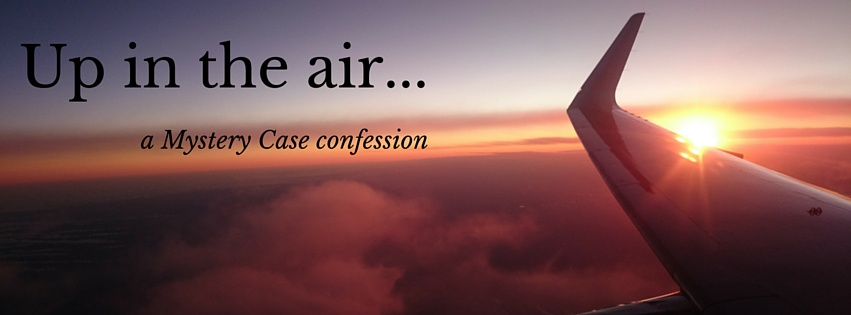 Goals | I Must Confess | Up in the air | A Mystery Case Confession | Agent Mystery Case