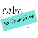 Calm to Conniption Worth Casing Blog Spotlight