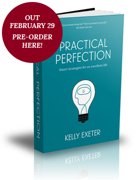 Kelly Exeter's Practical Perfection