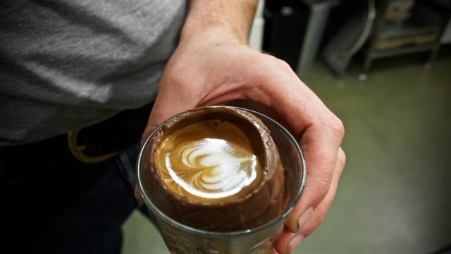 Karvan Coffee Eggspresso