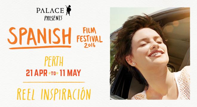 Spanish Film Festival 2016 Perth