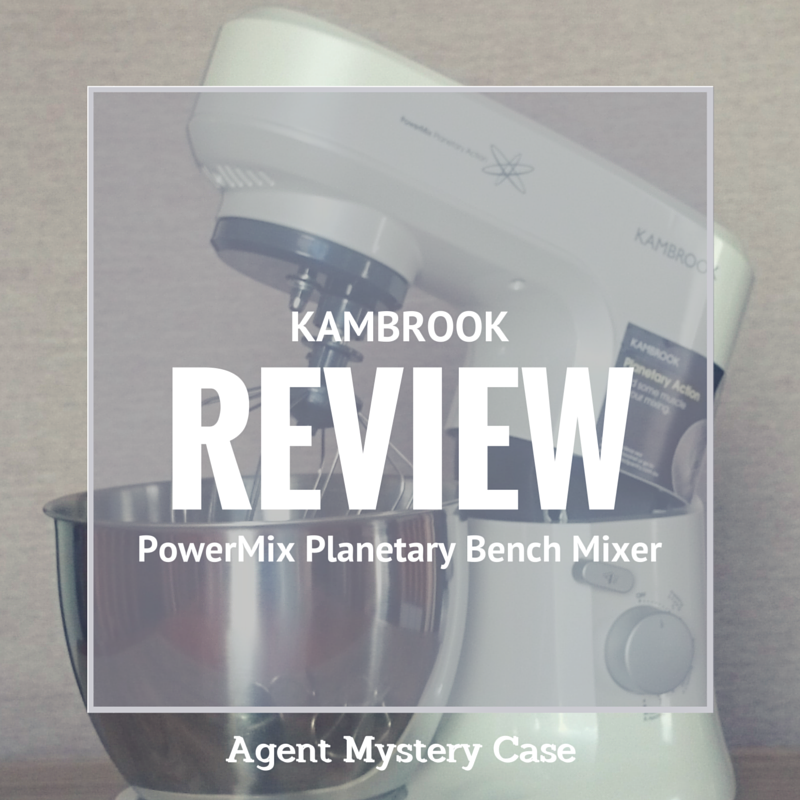 Cooking, Appliances, Product Review, Kambrook