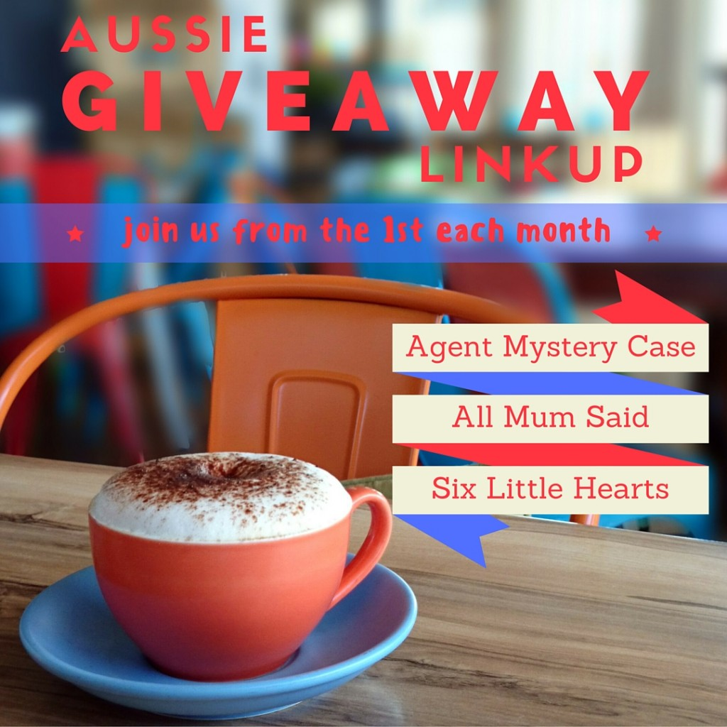Aussie Giveaway Linkup | Competitions | Win | September Giveaways