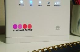 Vividwireless, Home Internet, Simplicity, Convenience, Value