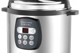 Kambrook Pressure Digital Express Multi Cooker