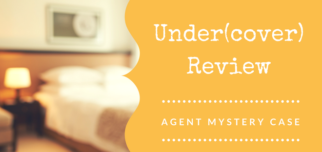 Perth Hotel Reviews | Perth Staycations | Holiday reviews | Hotel Reviews | Agent Mystery Case