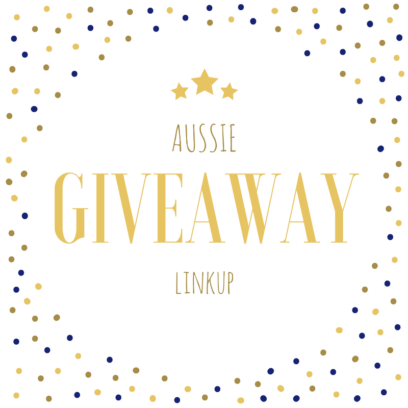 Agent Mystery Case | Aussie Giveaway Linkup
