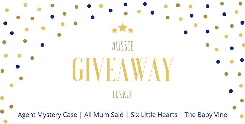 Giveaway; Comping; Giveaways; Aussie Comping; lucky