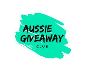 GIVEAWAY, Aussie Competition, Join the Club, Aussie Giveaways