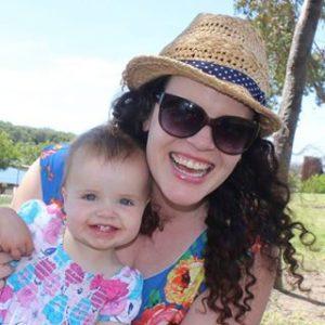 Aussie Blogger | Aussie Giveaway Linkup host The Baby Vine