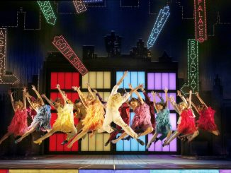 Australian Musical, Theatre, Singin' in the Rain