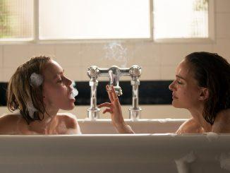 French Film, Planetarium, Natalie Portman
