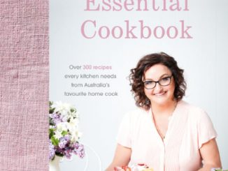Julie Goodwin Essential Cookbook