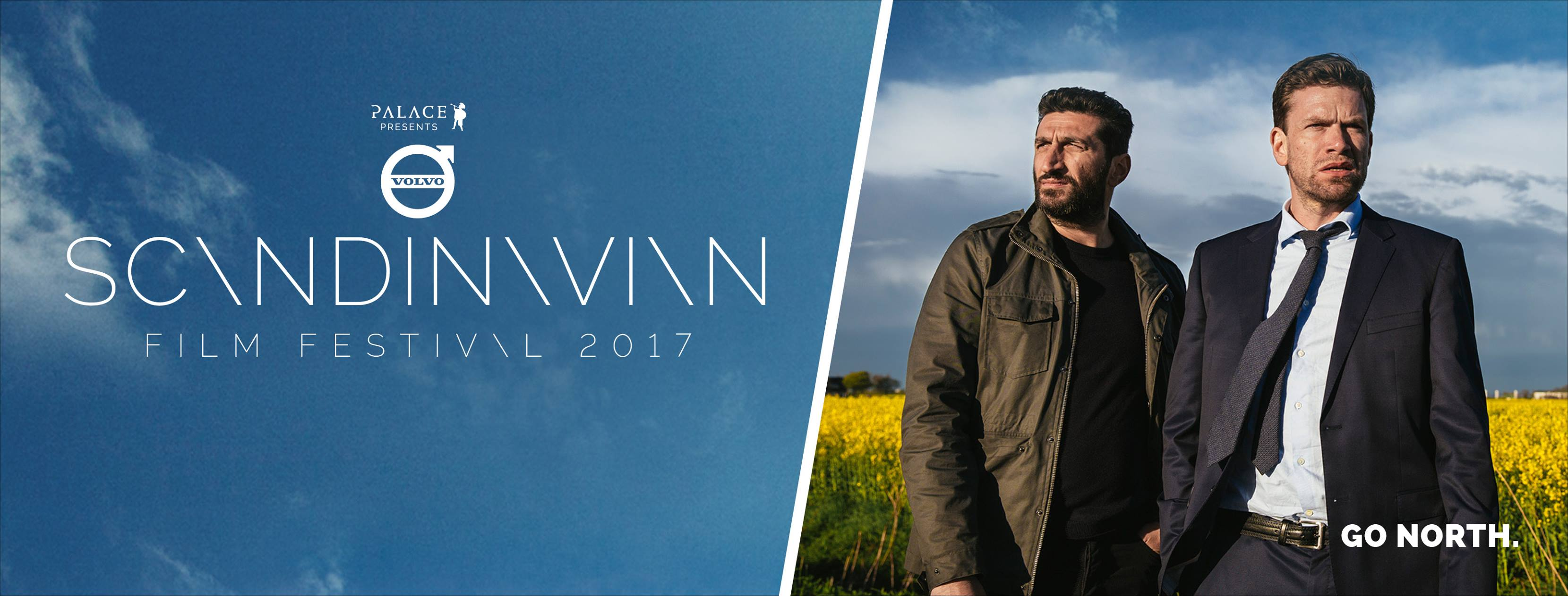 THE 2017 VOLVO SCANDINAVIAN FILM festival