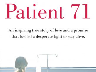 Patient 71, Hachette Australia, Book Review, On the Bookcase