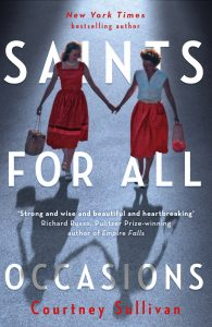 HACHETTE, book review, on the bookcase, saints for all occasions