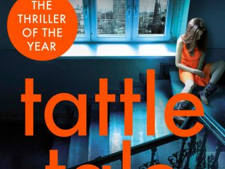 tattletale, hachette Australia, book review,