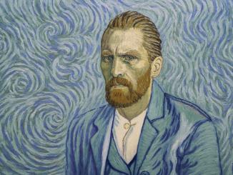 Loving Vincent; Vincent Van Gogh