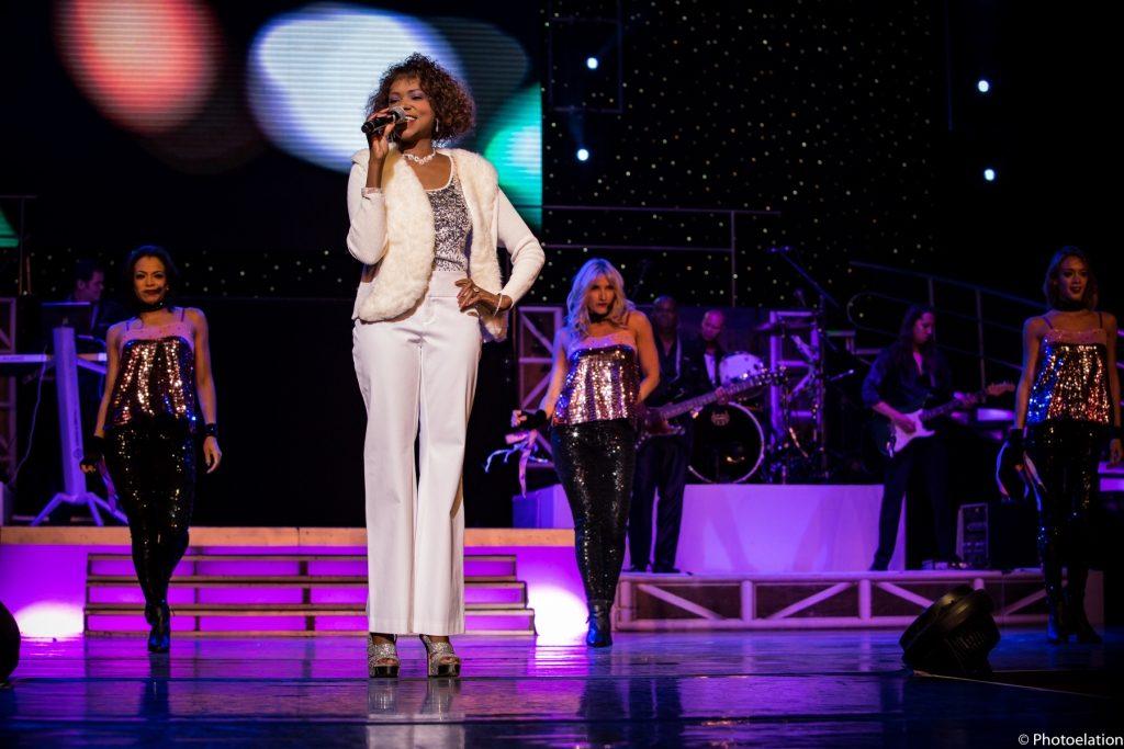Legends in Concert tribute show