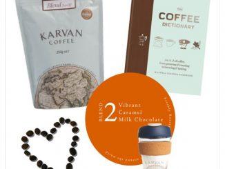 Karvan Coffee The coffee dictionary