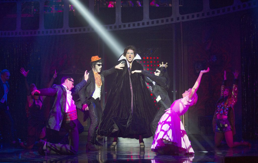 REVIEW | ROCKY HORROR SHOW