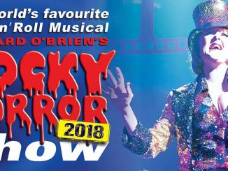 Rocky Horror Show Perth; Perth review; Crown Theatre