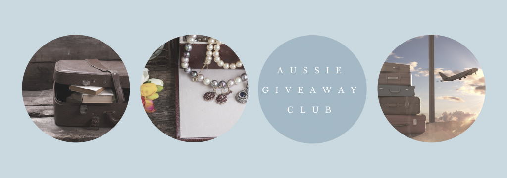 Aussie Giveaway Club; Win; Comping; Agent Mystery Case