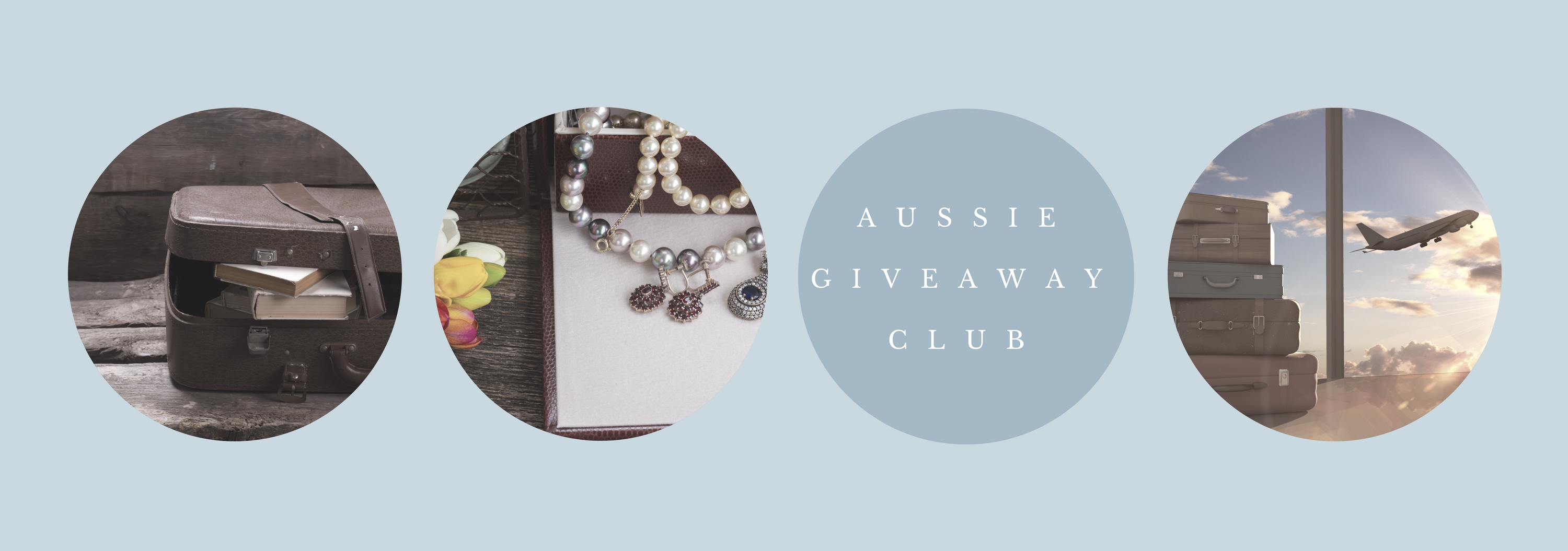 AUSSIE GIVEAWAY CLUB APRIL 2019 – Agent Mystery Case