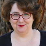Author bio; author; australian author; pamela hart; the desert nurse author