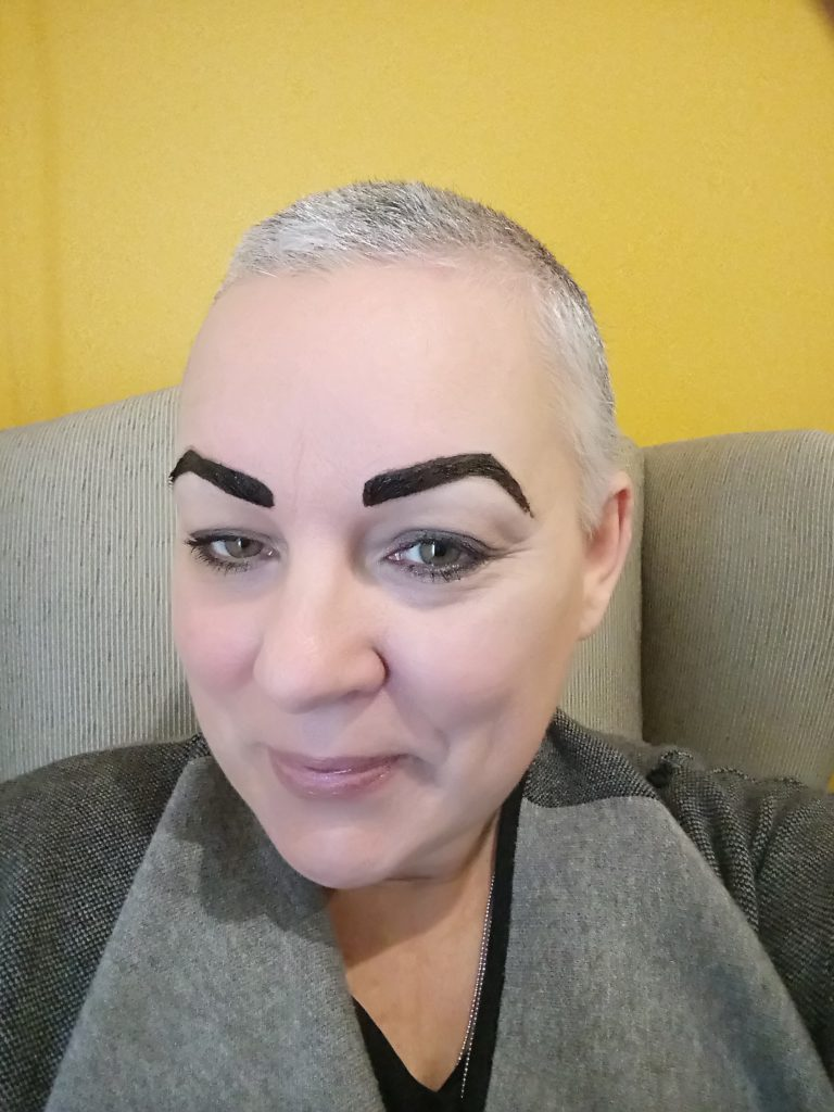 Review Henna Eyebrows Nakisa Beauty Agent Mystery Case